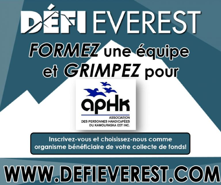 Défi Everest 2019